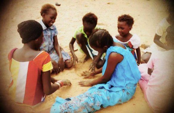 Generique film Africa